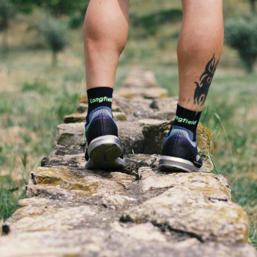 Calcetines trail running